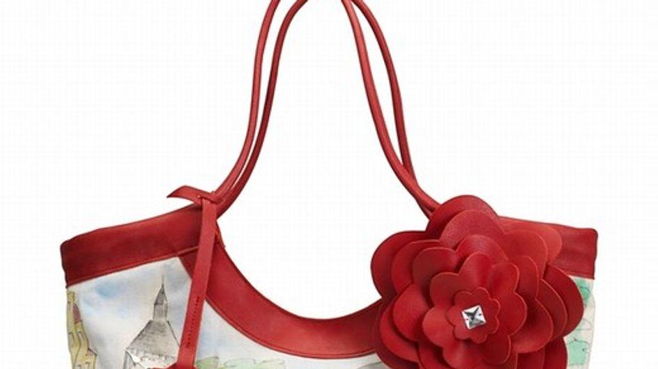 Juli Ju diseña un bolso en exclusiva para L'Oréal Paris