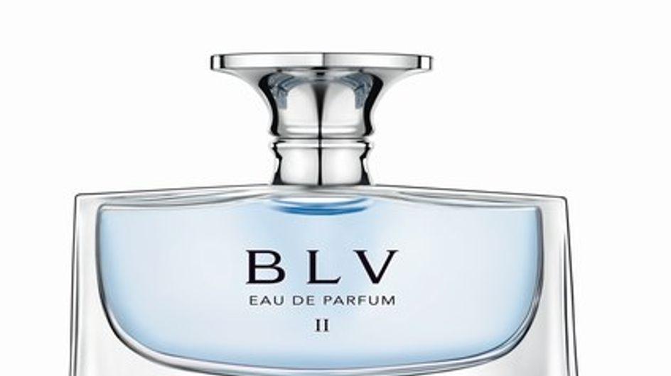 BLV, la nueva fragancia de Bulgari