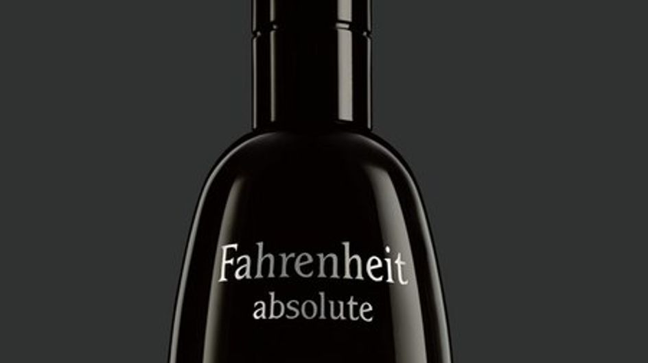 Dior presenta Fahrenheit Absolut, un clásico revisitado
