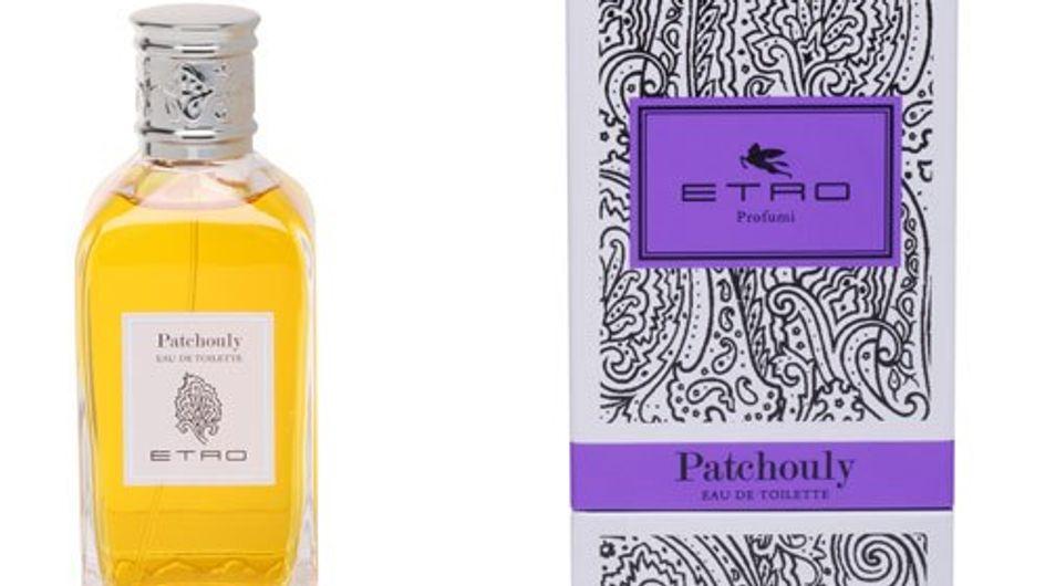 Etro presenta una nueva línea de fragancias basadas en el color