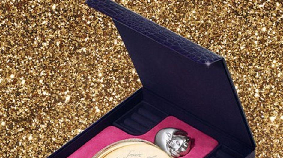 Soir de Lune Edición Prestige Navidad 2009, el nuevo perfume de Sisley