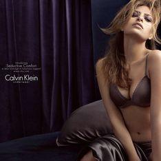 Seductive Comfort, el sujetador adaptado de Calvin Klein