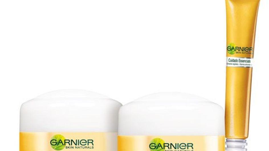 Garnier reinventa la cosmética a bajo precio