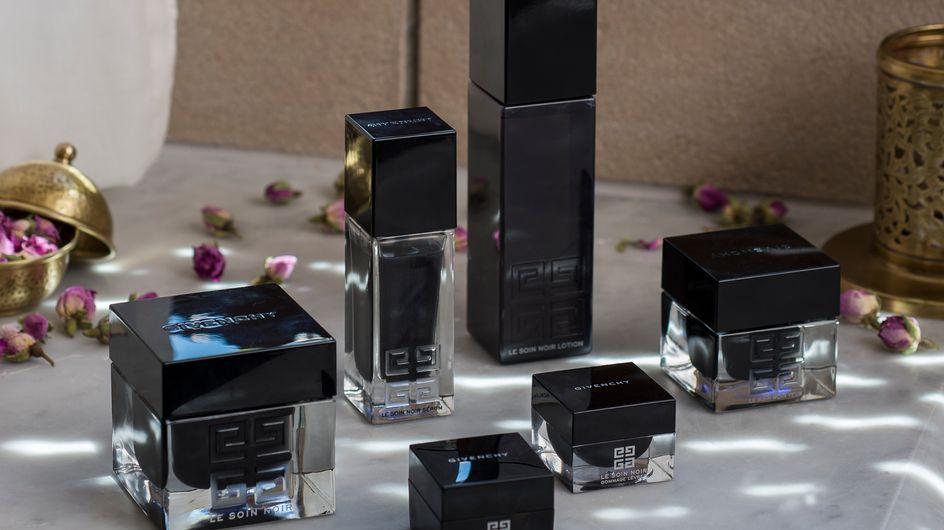 Givenchy ouvre les portes de son premier spa