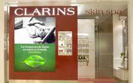 Clarins abre Spa en Madrid