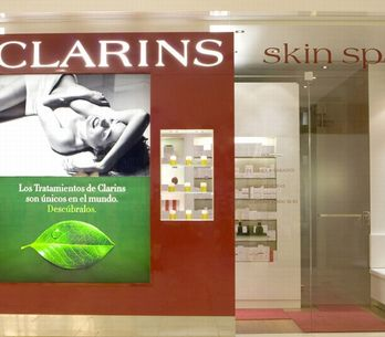 Clarins abre Spa en Madrid