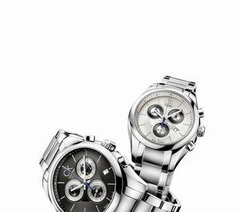 CK Strive, lo nuevo de Calvin Klein en relojes