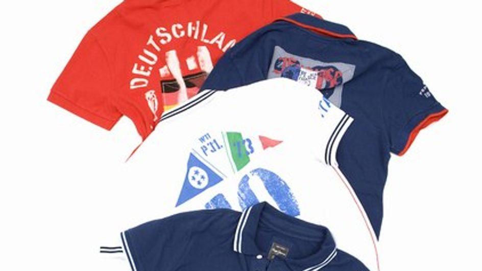 Pepe Jeans se va al Mundial