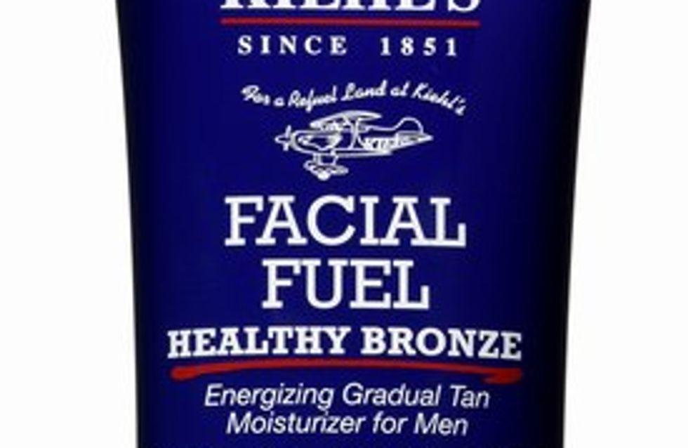 Kiehl´s presenta facial fuel healthy bronze