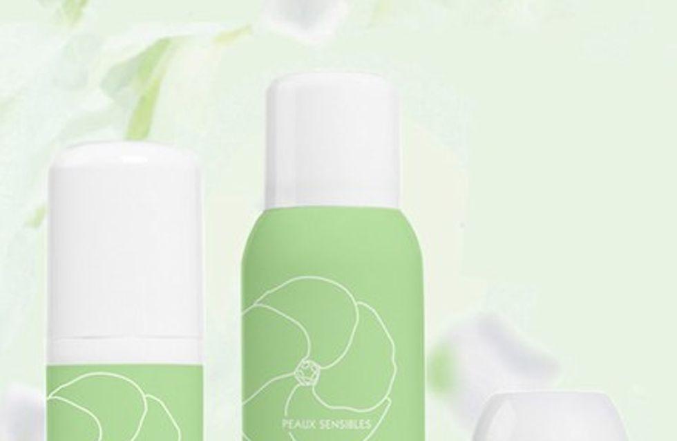 Altea Blanca, la nueva gama de desodorantes de Klorane