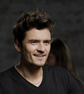 Orlando Bloom, imagen de Boss Orange