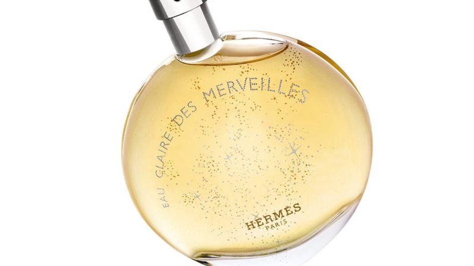 Eau Claire des Merveilles, la nueva fragancia de Hermès