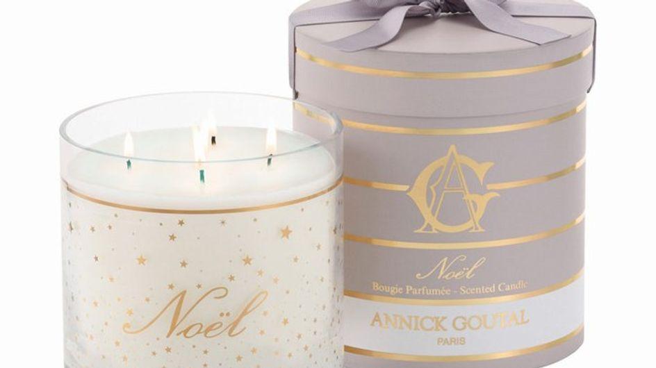 Vela perfumada Navidad Annick Goutal