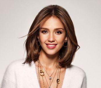 Jessica Alba: nuevo rostro de Piaget