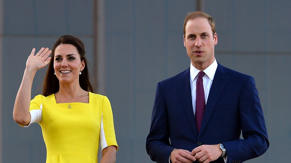 Kate et William : Un programme français chargé pour le D-Day