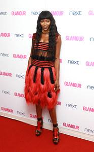 Naomi Campbell est notre pire look de la semaine