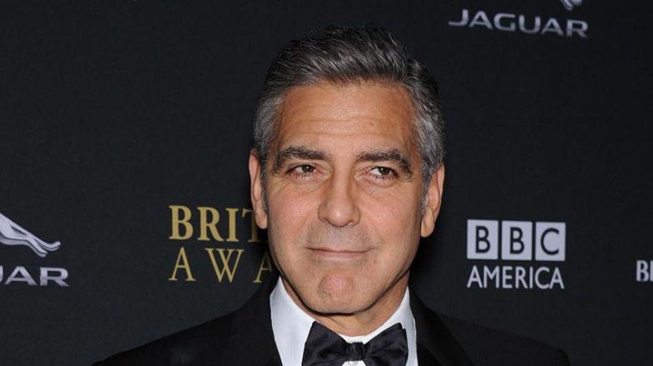 Sucht George Clooney ein Liebesnest in Südfrankreich?