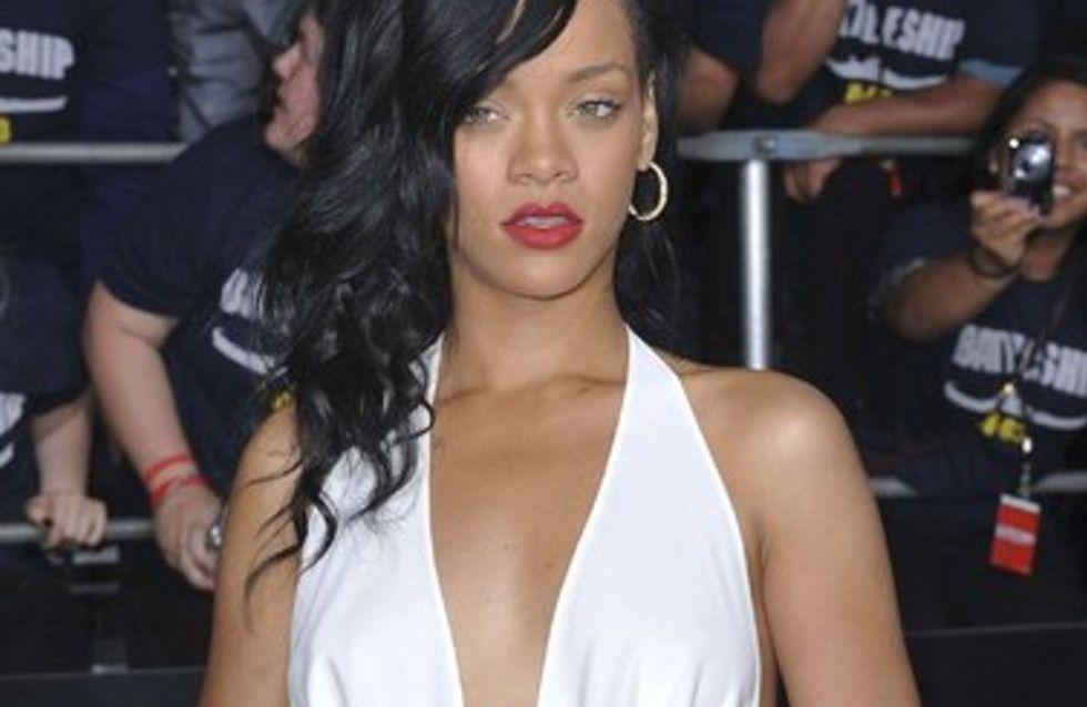 Rihanna nos habla de su salud