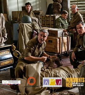 Monuments Men Weekend: tre giorni per salvare il patrimonio monumentale e museal