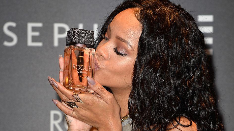 Rihanna pour Rogue : Comment est-elle en vrai ?