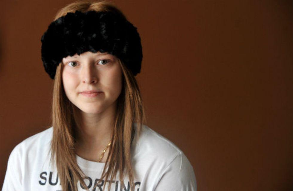 Los padres de una niña muerta a causa del cáncer descubren su último mensaje