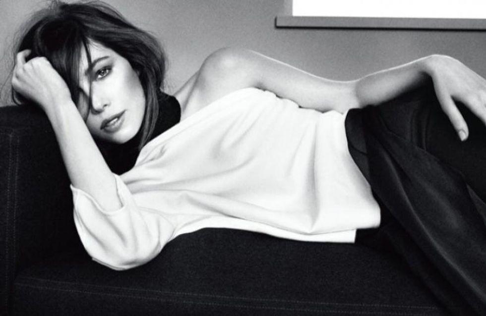 Jessica Biel prend la pose pour Dior Magazine