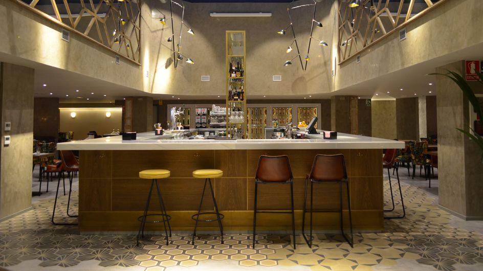 Descubre Café Colón Madrid, el restaurante más versátil