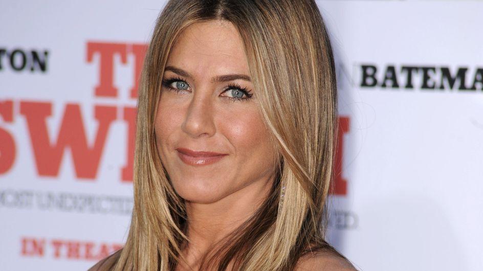 Jennifer Aniston : Angoissée à l'idée de croiser Brad et Angelina