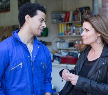 Coronation Street 04/07 – Leanne makes the wrong impression
