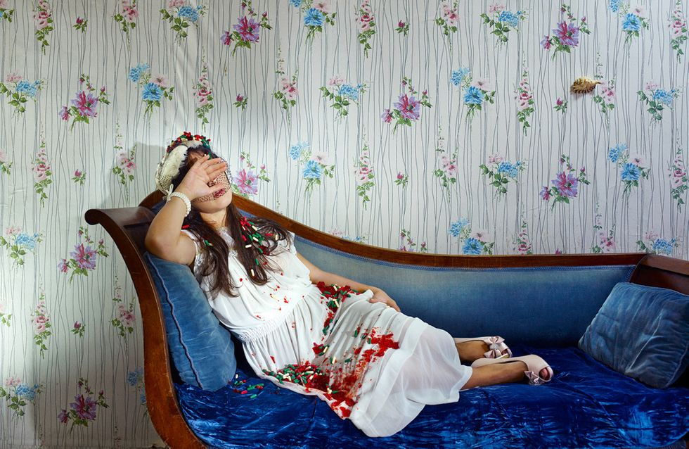 Under Pressure : Vous reconnaissez-vous dans ces tableaux de femmes sous pression ?