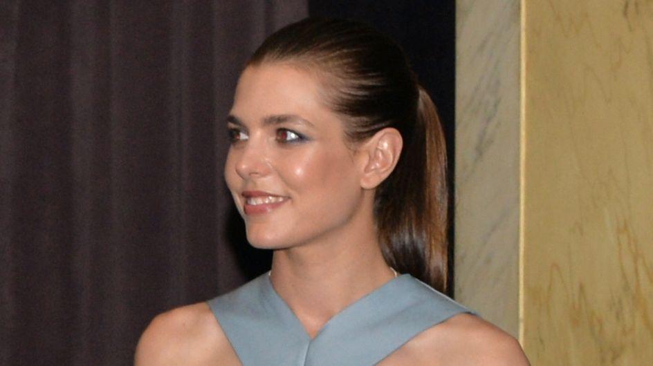 Gucci celebra el lanzamiento de su primera línea de cosméticos de la mano de Carlota Casiraghi