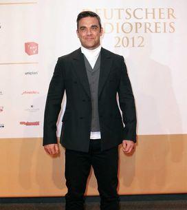 Robbie Williams es padre por primera vez