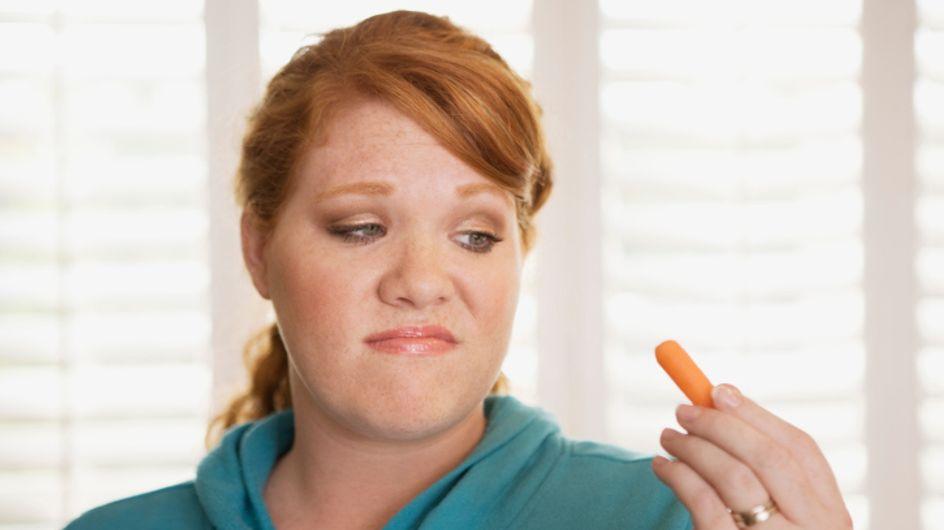 """""""Schokolade ist mir echt zu süß"""" Die nervigsten Behauptungen von Frauen, die Diät halten"""