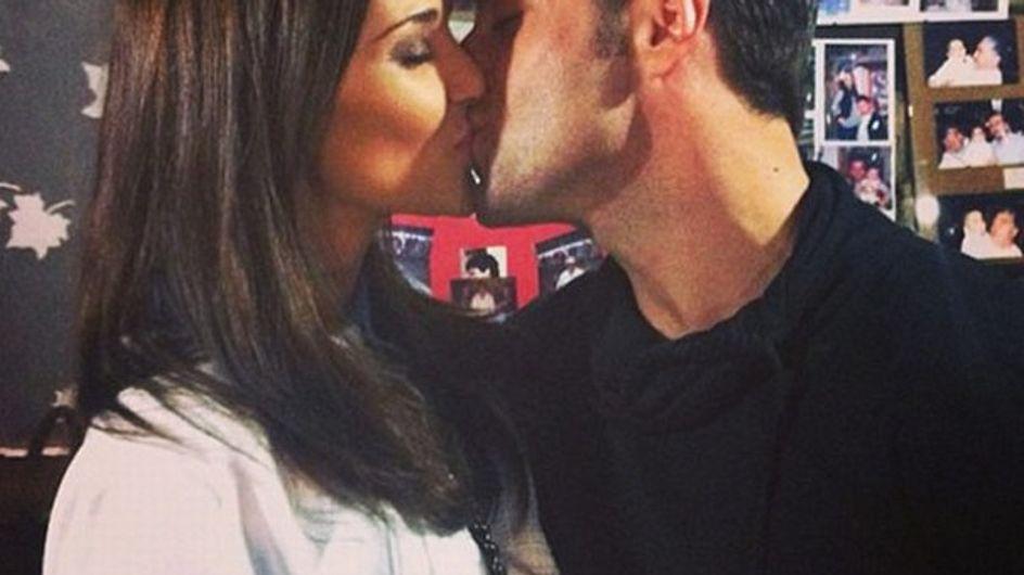 Paula y Bustamante celebran juntos y muy cariñosos el 31 cumpleaños del cantante