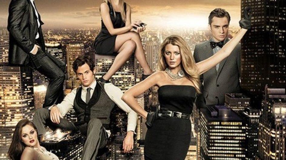 """Blake Lively se niega a hacer la película de """"Gossip Girl"""""""