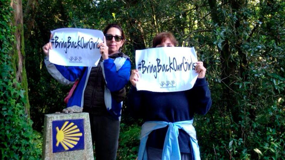 Hands Off Women sostiene la campagna #BringBackOurGirls