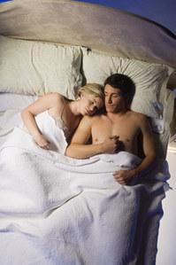 Il faut être heureux à deux pour dormir mieux