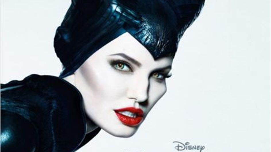 Angelina Jolie en Maléfique : L'étrange parodie de 50 Cent (Vidéo)