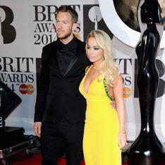 Rita Ora et Calvin Harris : C'est fini !