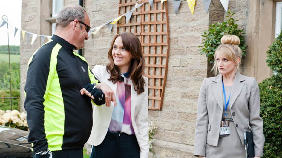 Emmerdale 04/07 – Adam is filled with guilt