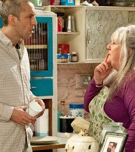Emmerdale 02/07 – Is Ross leading Adam astray?