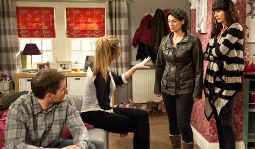 Is Adam and Moira's relationship damaged beyond repair?
