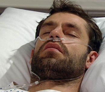 Emmerdale 03/07 – Adam receives a devastating blow