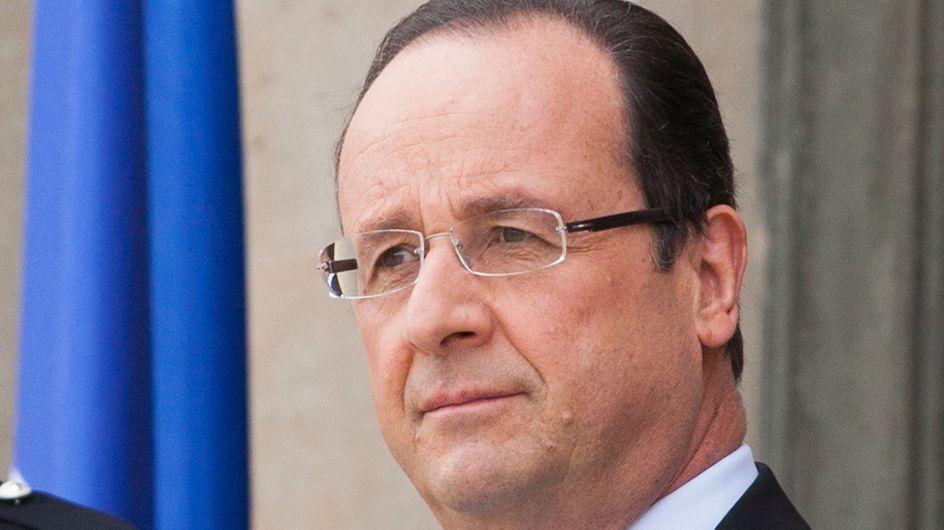 Rencontre Hollande-Elizabeth II : La bourde du Président français