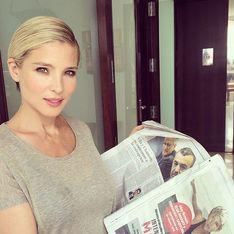 Elsa Pataky: Quiero ser la madre perfecta