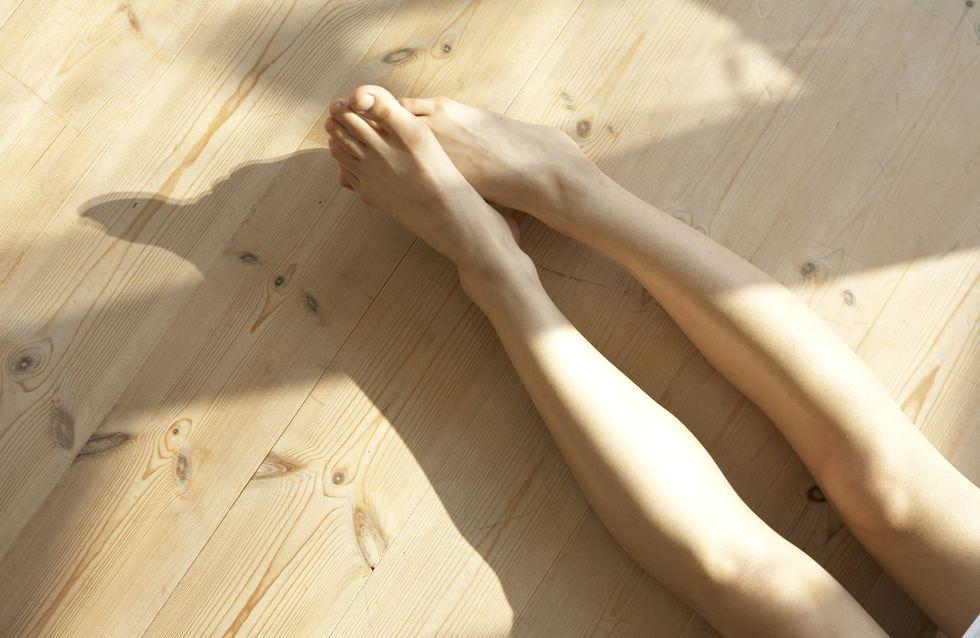 Pronta per l'estate? Scopri le novità di bellezza per gambe lisce in primo piano