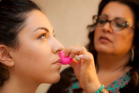 Master class Beautyblender con Rea Ann Silva