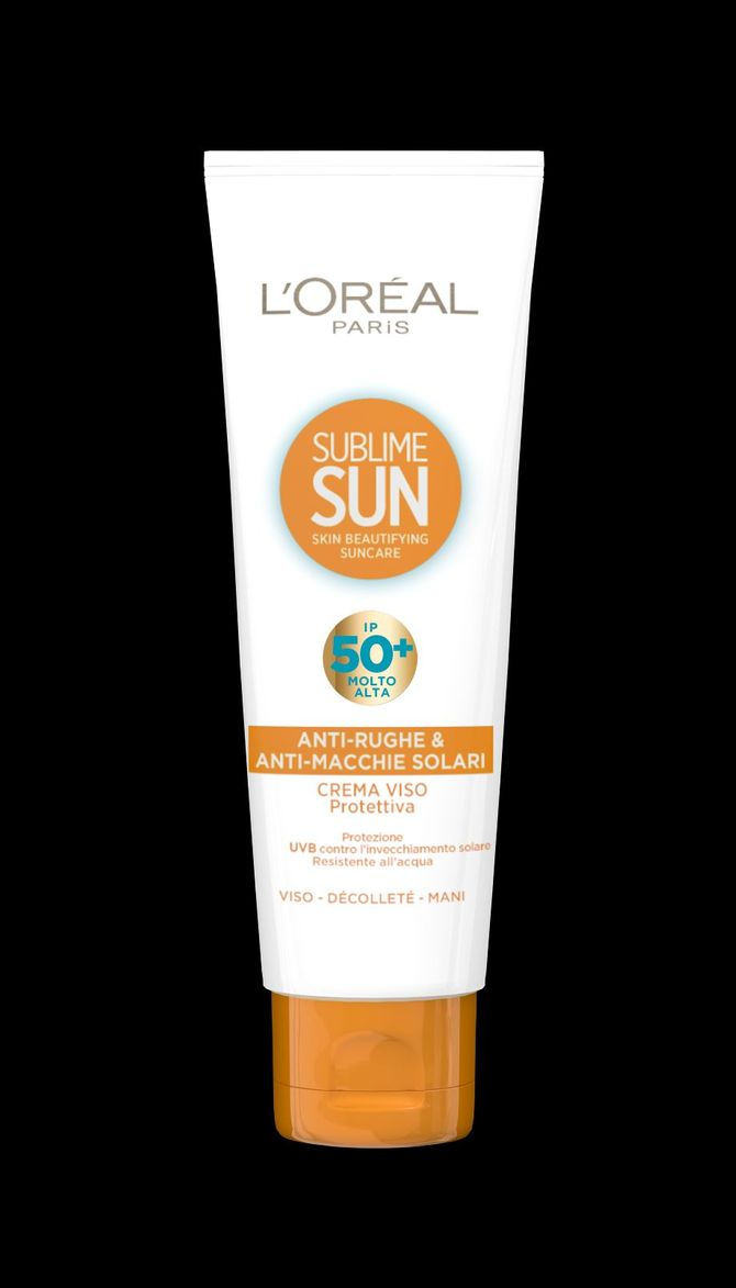 L'Oréal Paris Sublime Sun