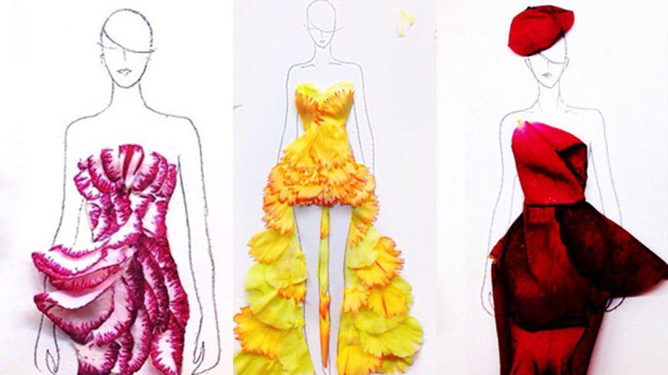Sai che cosa vuol dire moda floreale? Questi abiti ti faranno scoprire un significato tutto nuovo...
