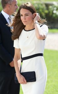 Kate Middleton le 10 juin 2014
